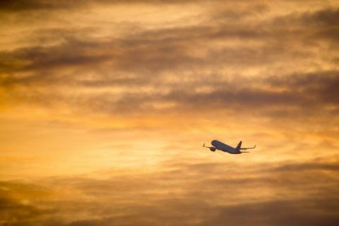 Незважаючи на кілька аварій, 2018 був одним із найбезпечніших років для цивільної авіації