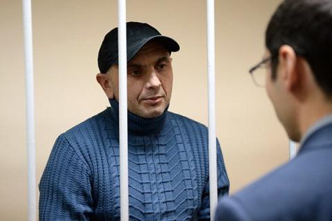 Засудженого в Криму «українського диверсанта» Захтея помістили в карцер, – дружина