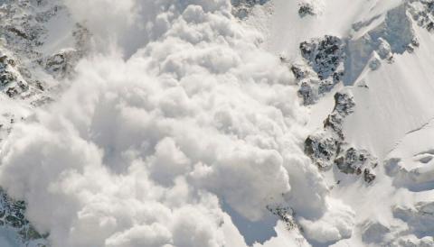 Четверо туристів зі Швеції та Фінляндії загинули під лавиною у Норвегії