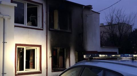 5 дівчат-підлітків загинули під час пожежі у квест-кімнаті у Польщі