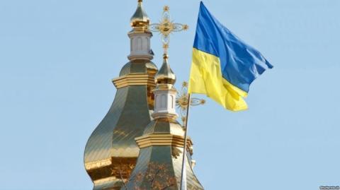 Понад 40 громад Московського патріархату перейшли до Православної церкви України