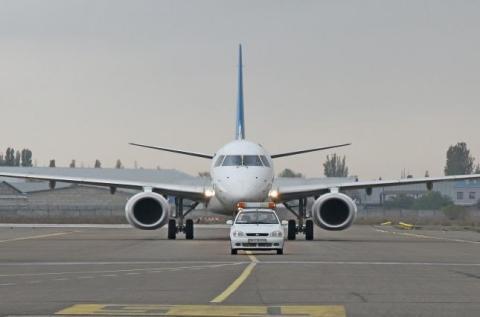 Влітку в Одесу почнуть літати Wizz Air і Ryanair, – Омелян