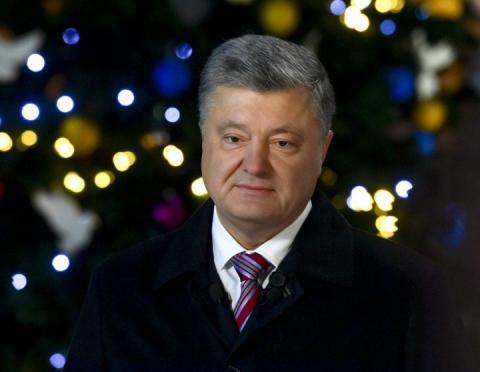 Порошенко: Ми не дозволимо мілітаризувати Чорне море