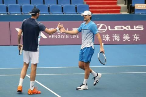 Денис Молчанов зіграє в основній сітці тенісного турніру Australian Open-2019