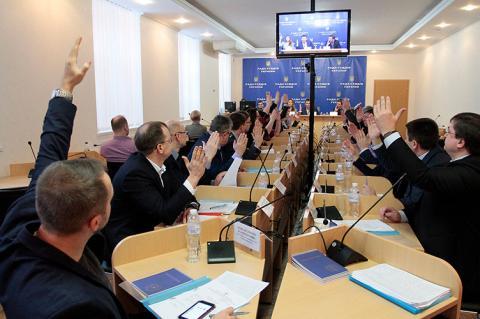 Українські суди: від аварійного стану до вкрадених справ