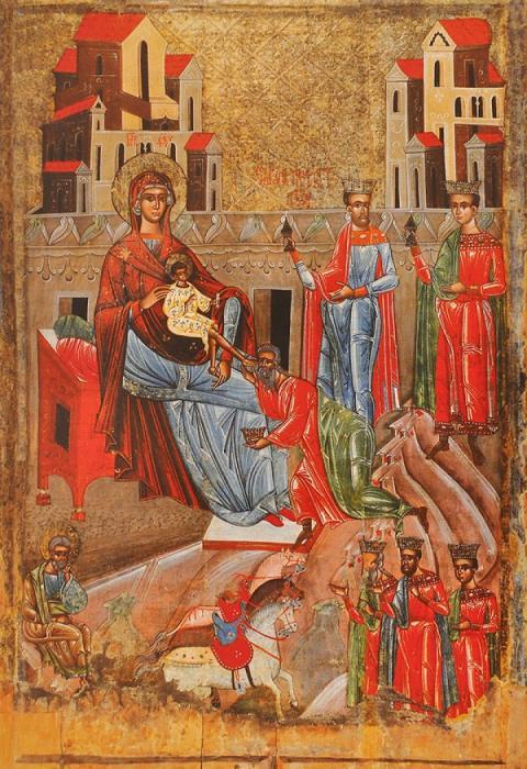 Сьогодні Собор Богородиці – християни вшановують жінку, яка народила Спасителя