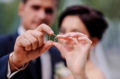 Подружні пари в Україні можуть відсвяткувати церемонію одруження повторно, – Мін'юст