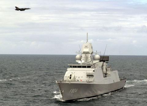 У Чорне море збирається увійти ще один військовий корабель, – Пристайко