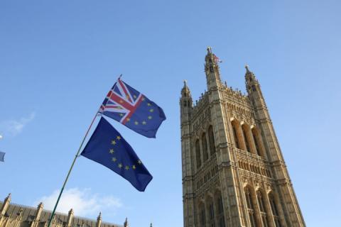 Парламент Великобританії відновлює дебати щодо Brexit