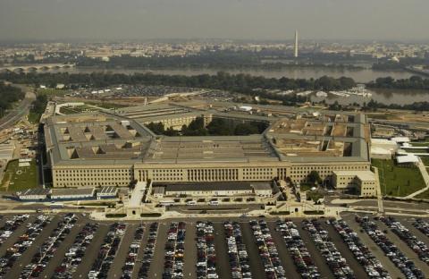 У Пентагоні призначили нового керівника апарату