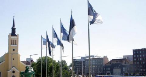 Естонців каратимуть за негативне ставлення до країни