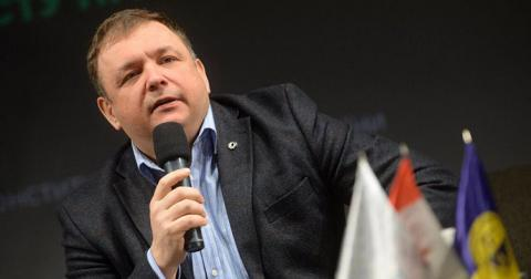 С.Шевчук: «Наше завдання — захищати фундаментальні права людини, зокрема від свавільних законів»