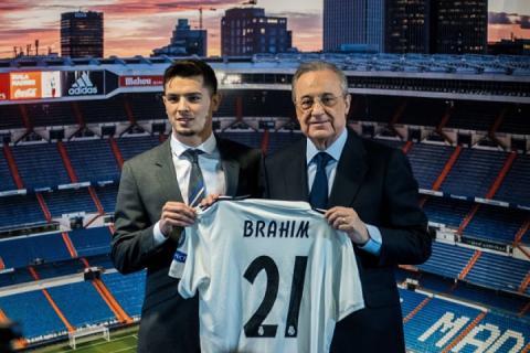 «Реал» хоче 750 млн євро відступних за 19-річного футболіста