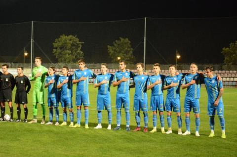 Готуючись до Євро-2020, збірна України U-18 з футболу проведе п'ять зборів