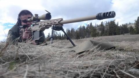 Україна очікує на швидке отримання зброї від Канади