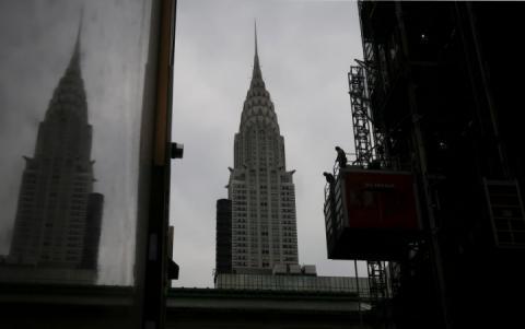 Відомий нью-йоркський хмарочос виставлять на продаж