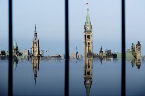 Канада готує нові санкції проти Росії