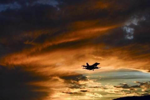 Болгарія зі США поговорить про купівлю винищувачів F-16