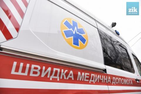 Середній термін очікування «швидкої» в Україні – 8,5 хв, – МОЗ