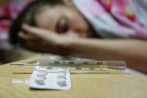 Супрун пояснила, як відрізнити грип від застуди