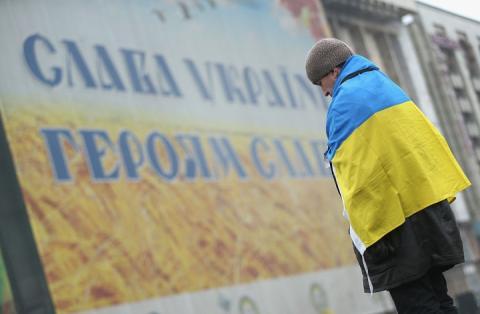 Україну внесли до списку «гібридних демократій»
