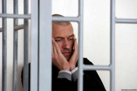 Політв'язень Клих підозрює, що хворий на рак