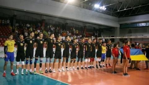 Збірна України з волейболу виграла усі матчі відбору на Євро-2019