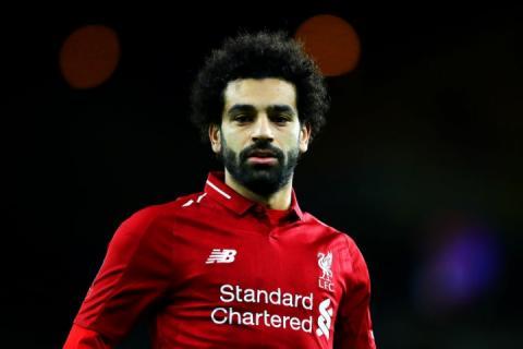 Єгиптянин Мохаммед Салах вдруге отримав приз кращого футболіста Африки