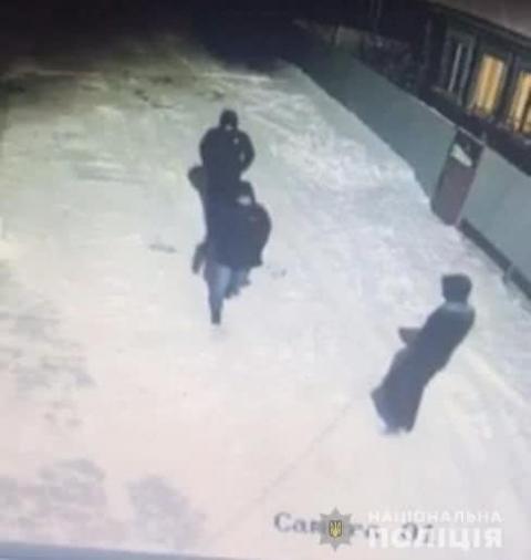 У замаху на вбивство депутата в Кривому Розі підозрюють трьох осіб