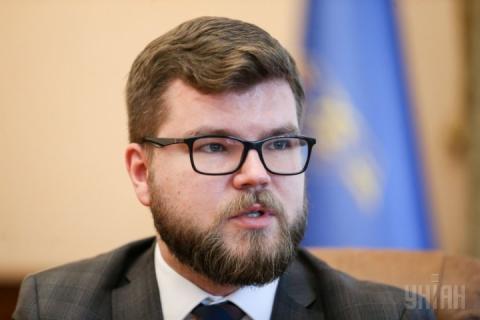 Євген Кравцов став повноцінним главою «Укрзалізниці»