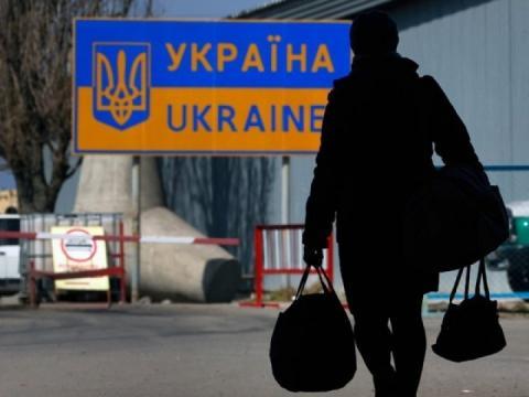 Україна очолює рейтинг з найшвидшої втрати трудових ресурсів
