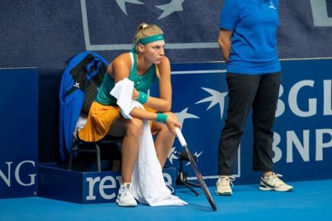 Даяна Ястремська програла чвертьфінал тенісного турніру WTA у Хобарті