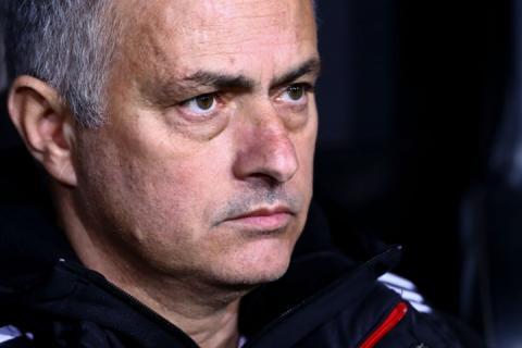 ЗМІ: «Реал» веде переговори з екс-тренером «МЮ» Жозе Моурінью