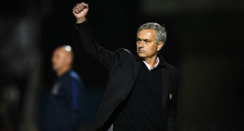 Жозе Моурінью отримав понад ?15 млн компенсації від «Манчестер Юнайтед»