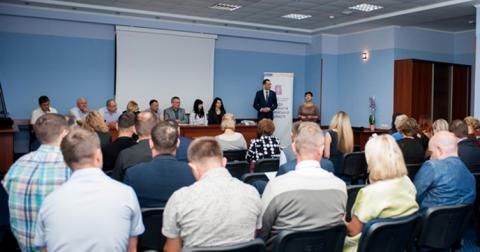 Адвокати Рівненщини проведуть сьогодні загальні збори