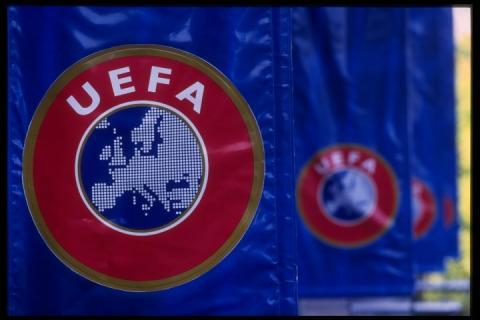 7 лютого в Римі відбудеться 43-й Конгрес УЄФА