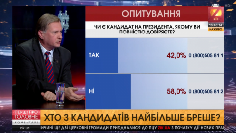 На прикладі Тимошенко експерт пояснив різницю між популізмом і демагогією, а також брехнею