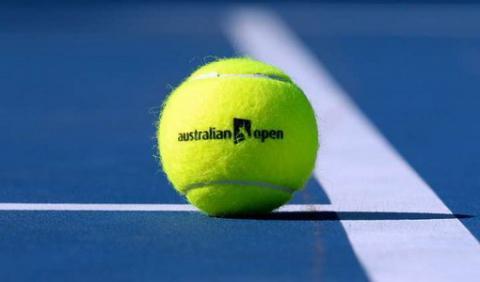 У Мельбурні сьогодні стартує тенісний турнір Australian Open 2019