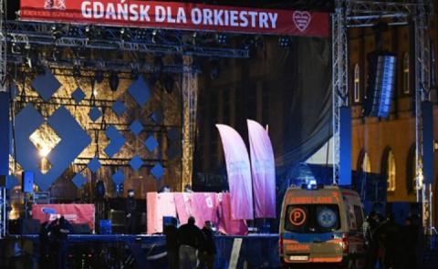 У Польщі скоїли замах на мера Гданська – його пораненено