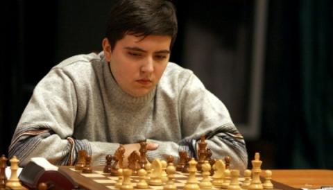 Володимир Онищук виграв міжнародний турнір зі швидких шахів у Естонії