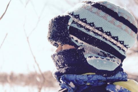 Синоптик повідомила, коли в Україні очікувати на чергове похолодання