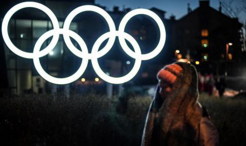 Стокгольм боротиметься за право прийняти зимову Олімпіаду і Паралімпіаду 2026 року