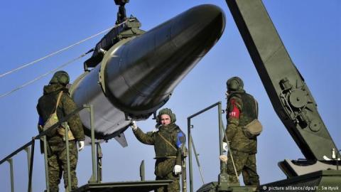 Переговори США та Росії щодо ракетної угоди завершились безрезультатно