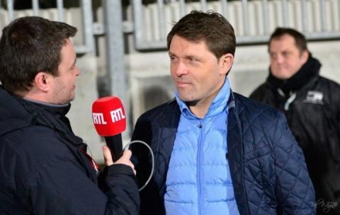 Суперник збірної України у відборі на Євро-2020 продовжив контракт з тренером