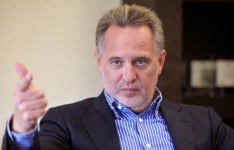 Майно Фірташа на Кіпрі заарештували за позовом російського банку