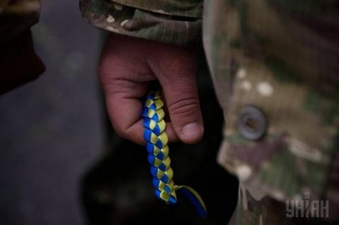 Окупанти на Донбасі застосовують ПТРК та автоматичні гранатомети – постраждали десять захисників