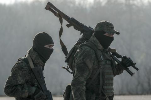 Бойовики на Донбасі зазнали значних втрат впродовж доби