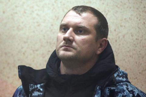 Адвокат оскаржив продовження арешту для полоненого командира катеру «Бердянськ»