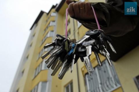 Переселенцям минулоріч придбали 116 квартир, – МінТОТ
