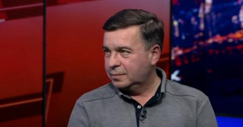 Стецьків: Кандидат в президенти, який не визнає факт агресії РФ, є прямо проросійським